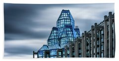 National Gallery Of Canada Beach Towel
