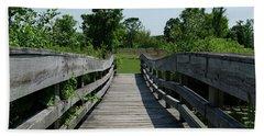 Nature Bridge Beach Sheet