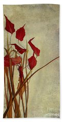 Nature Morte Du Moment Beach Towel