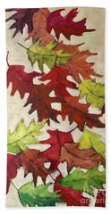 Natures Gifts Beach Towel
