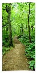 Nature's Path Beach Sheet
