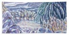 Negua Beach Sheet