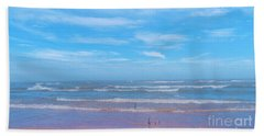 Neshotah Beach 2 Beach Towel