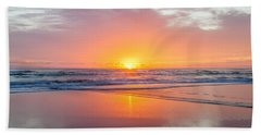 New Beginnings Beach Towel