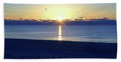 New Day I I Beach Sheet