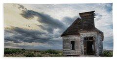New Mexico Church # 2 Beach Sheet