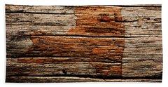 New York 1w Beach Towel by Brian Reaves