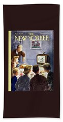 New Yorker November 26 1949 Beach Towel