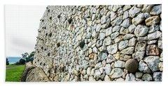 Newgrange Beach Towel