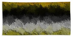 Nidanaax-flat Beach Sheet by Jeff Iverson