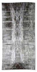 Nix Angelus Beach Towel