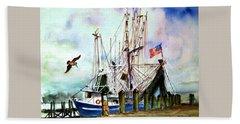 Nocho Boat Beach Sheet