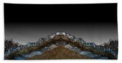 Non Geode Beach Sheet