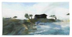 Noredney 6 Beach Sheet