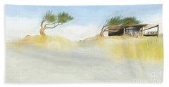 Noredney 8 Beach Towel