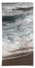 North Beach, Oahu II Beach Towel
