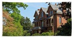 North Carolina Executive Mansion Beach Sheet