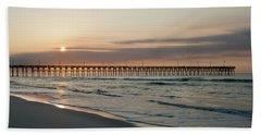 North Carolina Sunrise Beach Sheet