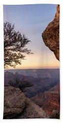North Rim Sunrise 4 - Grand Canyon National Park - Arizona Beach Towel