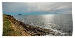 Nova Scotia Beach Towel