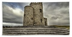 O Brien's Tower Beach Towel