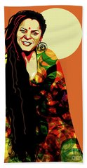 O' Fania Beach Towel