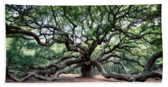 Oak Of The Angels Beach Sheet