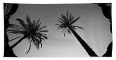 Oasis Up Beach Sheet