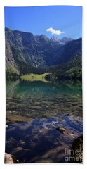 Obersee Beach Towel