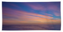Ocean And Beyond Beach Towel