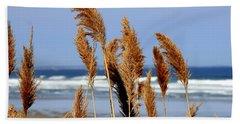 Ocean Breeze Beach Towel