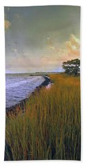 Ocean City, Maryland Beach Sheet