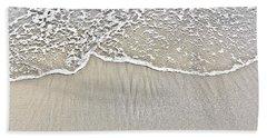 Ocean Lace Beach Sheet