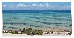 Ocean Views Beach Towel