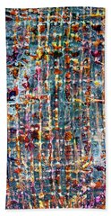 13-offspring While I Was On The Path To Perfection 13 Beach Towel