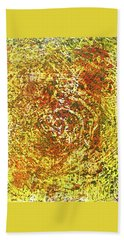 14-offspring While I Was On The Path To Perfection 14 Beach Towel