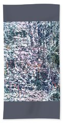 18-offspring While I Was On The Path To Perfection 18 Beach Towel