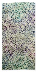 34-offspring While I Was On The Path To Perfection 34 Beach Towel