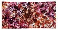 38-offspring While I Was On The Path To Perfection 38 Beach Towel