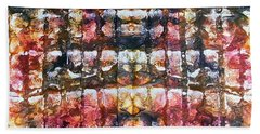 39-offspring While I Was On The Path To Perfection 39 Beach Towel