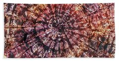 40-offspring While I Was On The Path To Perfection 40 Beach Towel