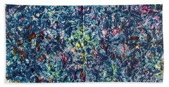 46-offspring While I Was On The Path To Perfection 46 Beach Towel