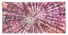 8-offspring While I Was On The Path To Perfection 8 Beach Towel