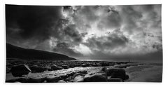 Ogmore By Sea 4 Beach Towel