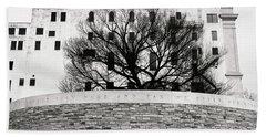 Oklahoma City Memorial 5 Beach Towel