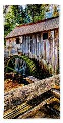 Old Mill Beach Sheet