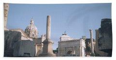 Old Rome Beach Sheet