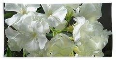 Oleander Mont Blanc 2 Beach Sheet