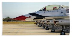 One Jet Or Seven Beach Sheet