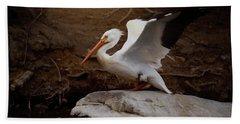 Open Wings Beach Sheet